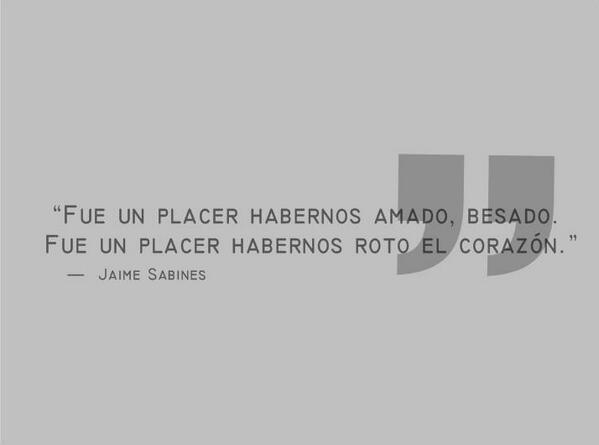 JaimeSabines